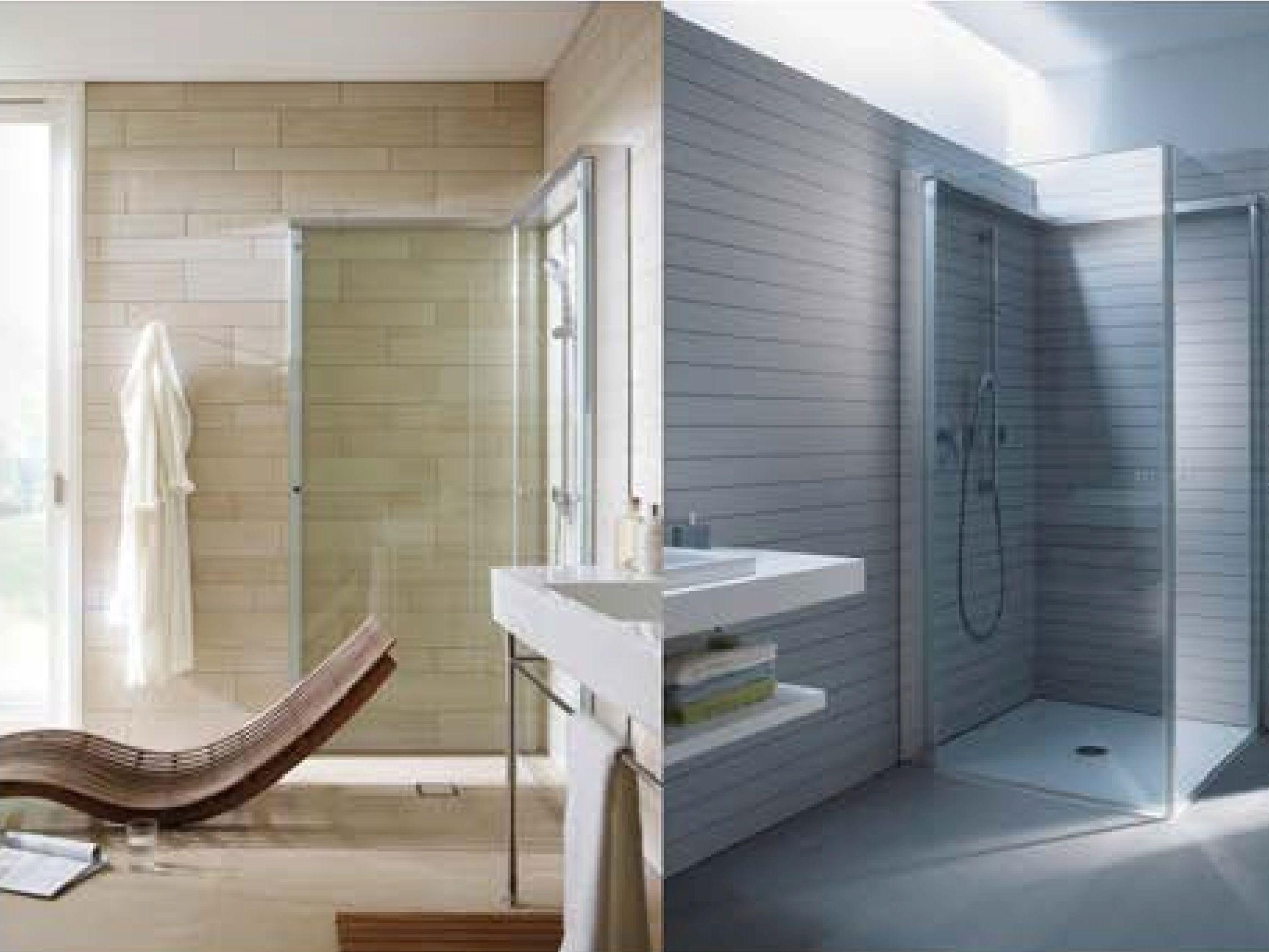 Fold Up Shower space saving shower stall | b r nelson designs llc